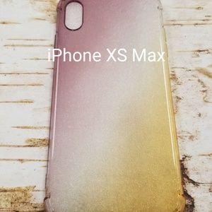 iPhone XS Max Flexible Case